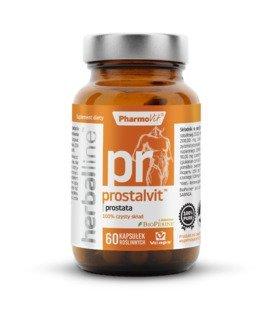 Pharmovit Prostalvit prostata 60kaps