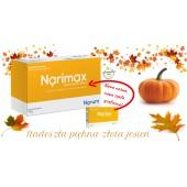 NARINE, Narine Tabletki 500Mg 30 Szt. Probiotyk PROMOCJA DŁUGA DATA