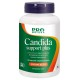 Candida Support (Candida Clear) 90kaps. Now Foods