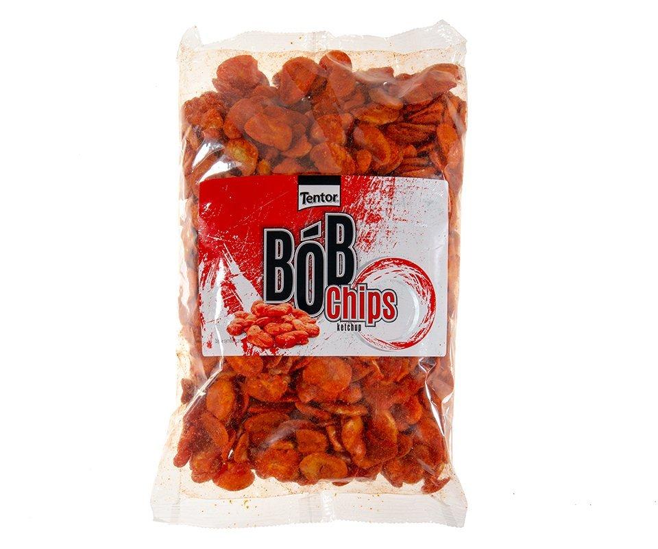 Bób prażony ketchupowy 500g