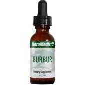 Burbur Detox NutraMedix 30ml