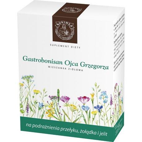 Gastrobonisan miesz.zioł. 200 g