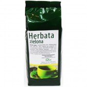 Herbata ZIELONA liściasta 100G