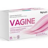 NARINE, Narum Vagine 150 mg 30 kapsułek