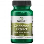Swanson Cynamon Extract 90 kapsułek