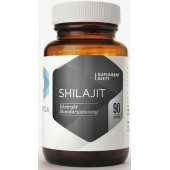 Hepatica Shilajit 90 k układ krążenia mumio
