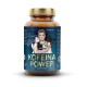 Kofeina Power 90 Kapsułek 28,8 G - Pharmovit (Sport Limited)